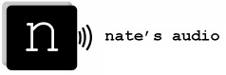n/a - Nate's Audio