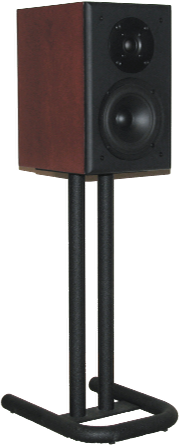 T5 Speaker on Stand
